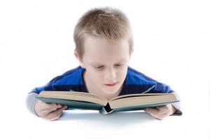 belajar, membaca