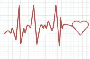 denyut jantung