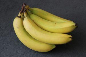 pisang, buah pisang