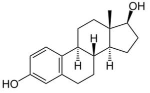 Estradiol.