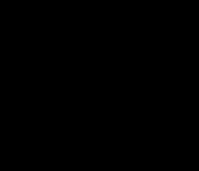 Struktur kimia oritavancin.