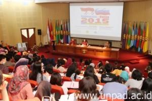 UNPAD, seminar