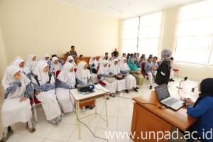 SMAN 1 Padangpanjang, UNPAD