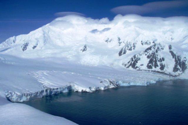 antartika, pulau livingstone