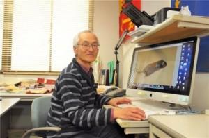 Profesor Hayashi