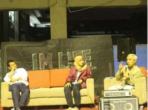 ITS Gelar Talkshow Peringati HARDIKNAS. (Credit: its.ac.id)