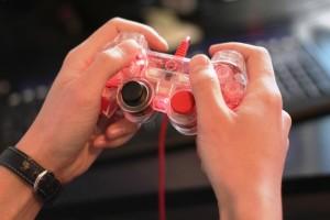 gamer, video game