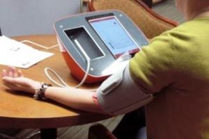 monitoring, tekanan darah
