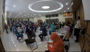 SBMPTN Tingkatkan APK Masyarakat Kuliah di PT. (Credit: ugm.ac.id)