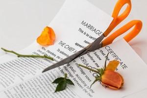 surat cerai, perceraian
