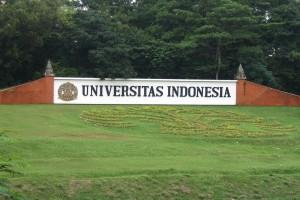 Universitas Indonesia. (Credit: ui.ac.id)