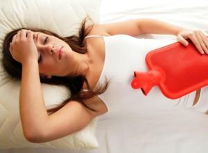 menstruasi, nyeri haid