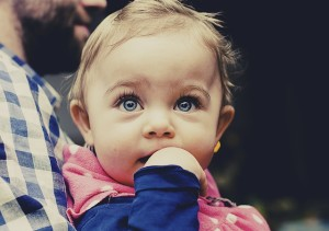 bayi, usia 6 bulan