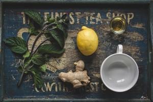 obat tradisional, jahe, jeruk nipis