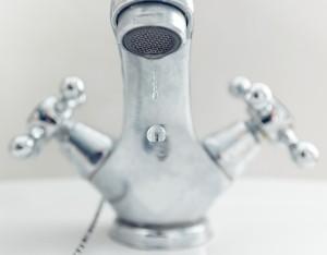 air keran, air minum