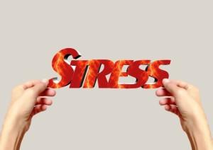 stres, depresi