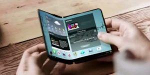 Tren smartphone terbaru 2019