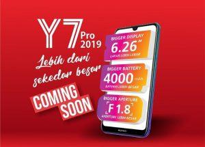 Huawei Y7 Pro 2019 - IG