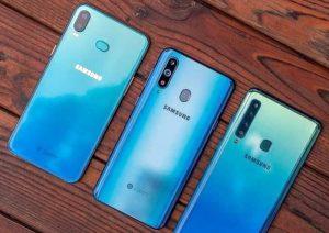Samsung Galaxy A60 - IG