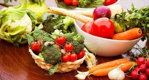Diet vegetarian adalah diet yang hanya berbasis makanan, dengan kata lain tidak ada daging-dagingan dalam makanan maupun minuman Anda