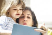 Cara Mengajari Anak Belajar Membca - Woiden