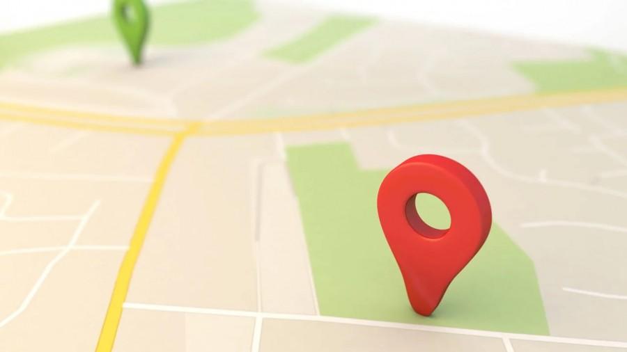 Cara Menambahkan Lokasi Baru di Google - Woiden