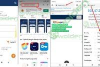 Cara Menggunakan vpn di Android