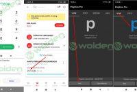 Paket Indosat 30 GB Menjadi Kuota Reguler di Android