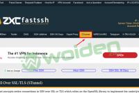 SSH SSL Server