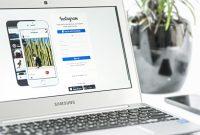Cara Menyalin Caption dan Komentar Pada Instagram