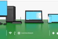 Cara Terbaru Akses Laptop atau PC di Smartphone