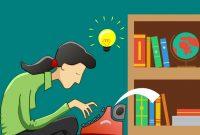 Trik mengetahui dimana salah tulis kata atau typo secara online