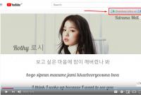 Cara Mengatasi IDM tidak Muncul di Youtube