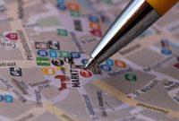 cara menentukan lokasi usaha di google maps