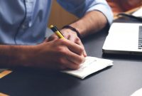 Trik Membuat Tulisan Tangan Menggunakan Aplikasi Editing