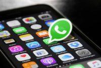 Cara Mengirim Foto Ukuran Asli di WhatsApp