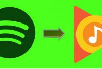 Cara Download Lagu Di Spotify Android