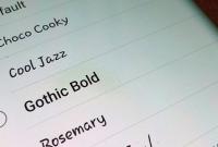 Cara Mengganti Font OPPO Semua Model