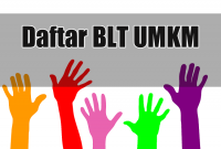 Ingin Daftar BLT UMKM? Berikut Caranya!