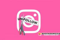 Cara Cepat Unfollow Banyak Orang di Instagram