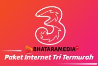 Paket Internet 3 2020