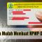 Cara Mudah Membuat NPWP Online