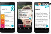 Cara Membuat Teleprompter di Kamera HP Android dan iPhone