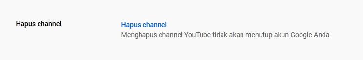 Cara Menghapus Semua Komentar YouTube