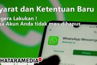 Jenis Android yang Tidak Bisa WhatsApp Tahun 2021