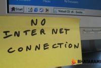 Mengatasi Wifi Terhubung Tidak Ada Internet