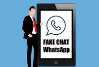 Cara Membuat Obrolan Palsu Whatsapp