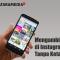 Cara untuk Mudah Mengambil Foto di Instagram Tanpa Ketahuan