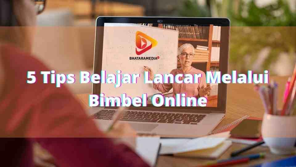 aplikasi bimbel online